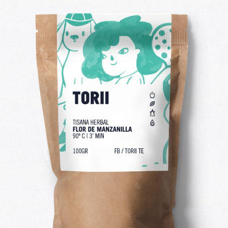 package product illustration for tea. Ilustración de producto para marca de té. Eliane Mancera. Elylu