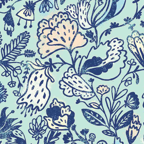 repeat pattern, textile design, estampado contituo, rapport, licensing, illustration